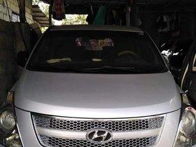 Selling Hyundai Grand Starex 2009 in Batangas