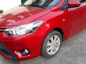 Toyota Vios 2016 Sedan at 13100 km for sale