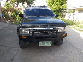 Sell 1997 Nissan Terrano in Mabalacat
