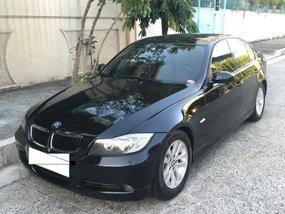 Sell 2006 Bmw 320I in Manila