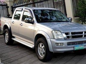 Isuzu D-Max 2006 for sale in San Pablo