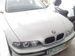 Sell White 2010 Bmw 523I in Manila