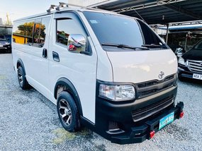 2014 TOYOTA HIACE COMMUTER FOR SALE