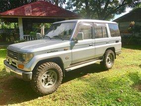 Selling Toyota Land Cruiser Prado 1993 in Cebu City