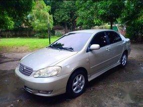 Toyota Corolla 2006 for sale in Cavite