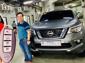 Brand New Nissan Terra for sale in Quezon City