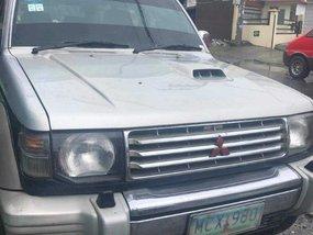 Selling Mitsubishi Pajero 2008 in Davao City