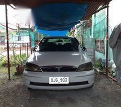 White Ford Lynx 2003 for sale in Manila