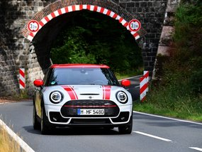 New MINI John Cooper Works Clubman & MINI John Cooper Works Countryman now available in the Philippines