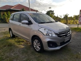 Suzuki Ertiga 2016 - First owner