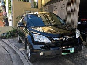 2008 Honda CR-V 4x2 A/T