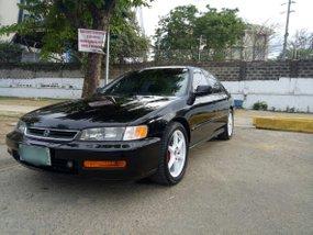 Shiny Black 1997 Honda Accord VTI-S 2.2 AT for sale in Pateros
