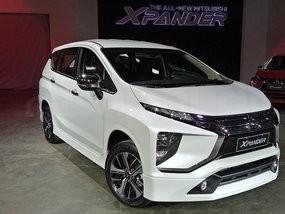 New hot deals promo for Mitsubishi Xpander AT 2019