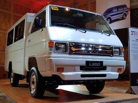 New hot deals for Mitsubishi L300 2020