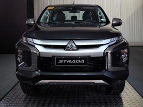 New Hot Deals Promo for 2020 Mitsubishi Strada GLX Automatic
