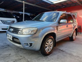 Ford Escape 2009 XLT Automatic