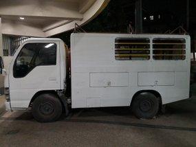 Isuzu NHR 2009 for sale in Manila