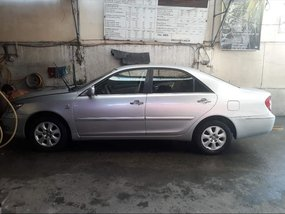 Toyota Camry 2002 for Sale (200,000 PHP negotiable)