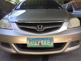 Honda City 2006 for sale in Guagua