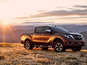 Mazda BT-50 Price Philippines 2020: Downpayment and Monthly Installment