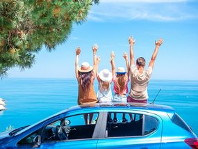 Deal with summer: Have you known all popular problems with cars in summer?