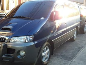 Hyundai Starex 2003 for sale in Manila