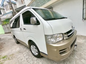 For Sale 2009 Toyota Hiace Grandia GL MT Diesel x 2010 2011 2012 2013