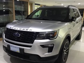 2020 Ford Explorer for sale in Taguig