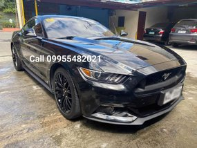 Used 2017 Ford Mustang GT5.0 Premium