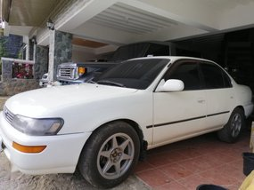 Toyota Corolla 1994 for sale in Baguio