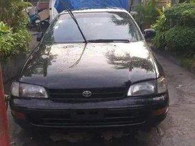 Selling Toyota Corona 1996 in Sorsogon City