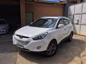 Sell 2014 Hyundai Tucson in Muntinlupa