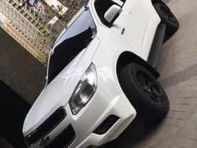 Chevrolet Trailblazer 2016 for sale in Manila
