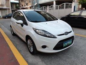 Selling Ford Fiesta 2013 in Manila