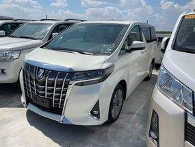 Brand New 2020 Toyota Alphard 3.5L