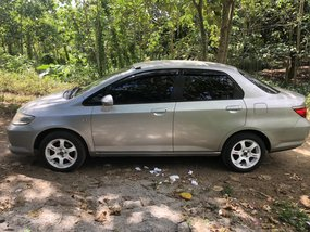 Honda City 2006 for sale in Quezon City