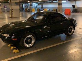 Mazda Mx-5 1997 for sale in Manila