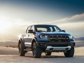 Ford Ranger Raptor price Philippines 2020: Estimated Downpayment & Installment