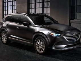 Mazda CX-8 Price Philippines 2020: Downpayment and Monthly Installment