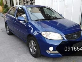 Sell 2003 Toyota Vios in Quezon City