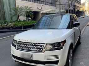 Selling Land Rover Range Rover 2013 in Makati