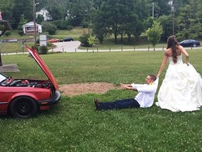 Can your love of cars affect your love life?