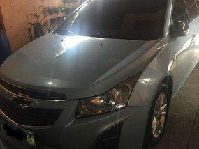 Selling Chevrolet Cruze 2013 in Manila