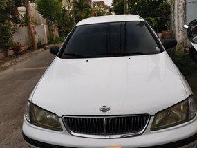 Nissan Sentra Exalta 2002 matic