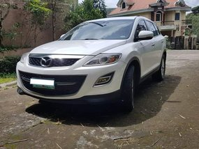Selling Mazda CX9 2011 AWD very good condition