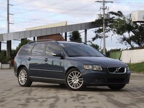 Volvo V50 2009 for sale in Manila