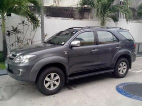 Sell 2006 Toyota Fortuner in Manila