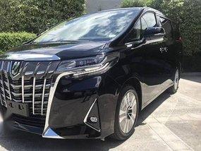 Brand New Toyota Alphard for sale in Manila