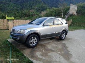 Selling Kia Sorento 2006 in Baguio