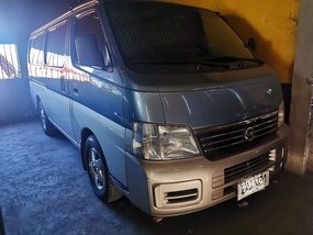 Selling Nissan Estate 2008 in Apalit